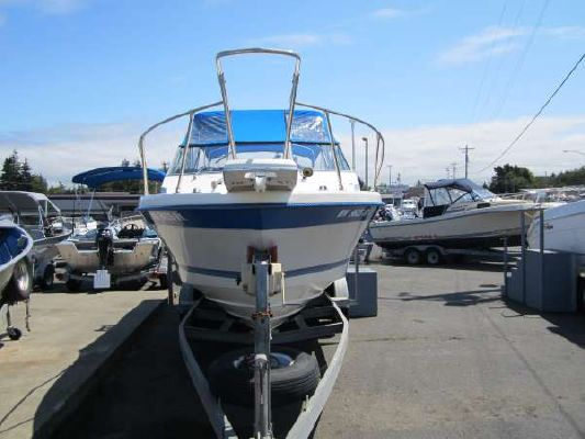 Bayliner 24' Trophy W/A 1987 Bayliner Boats for Sale
