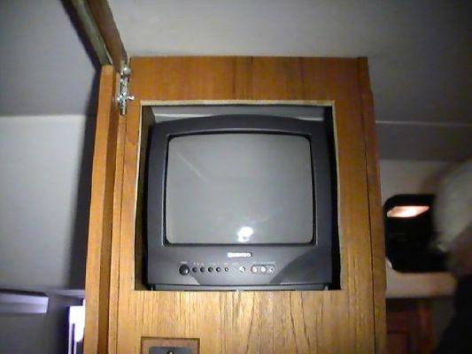 1987 bayliner 4550  23 1987 Bayliner 4550