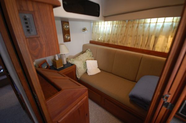 1987 bayliner 4550 motoryacht  17 1987 Bayliner 4550 Motoryacht