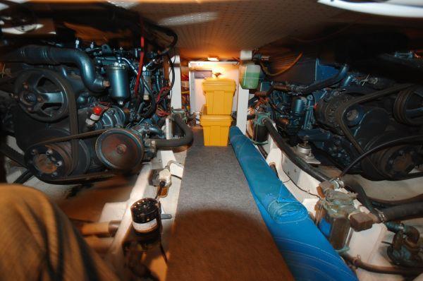 1987 bayliner 4550 motoryacht  23 1987 Bayliner 4550 Motoryacht