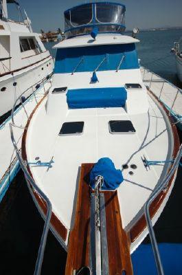 1987 bayliner 4550 motoryacht  4 1987 Bayliner 4550 Motoryacht