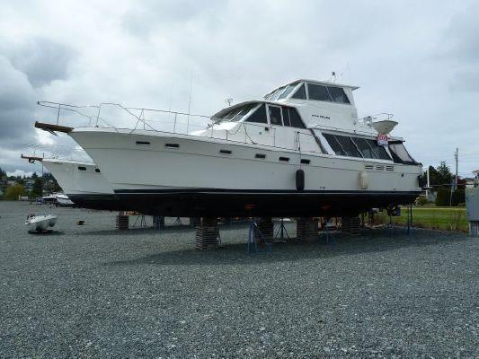 Boats for Sale & Yachts Bayliner 4550 Pilothouse Motoryacht 1987 Bayliner Boats for Sale Pilothouse Boats for Sale