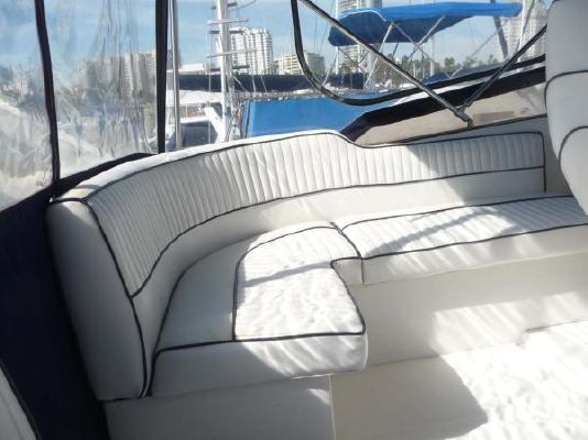 Bayliner Pilothouse Motor Yacht 1987 Bayliner Boats for Sale Pilothouse Boats for Sale