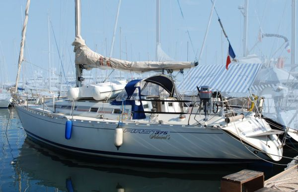 Boats for Sale & Yachts Beneteau First 375 Admiral S 1987