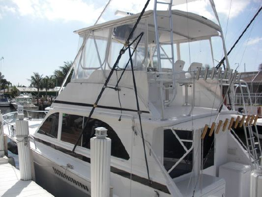 Bertram 1987 Bertram boats for sale