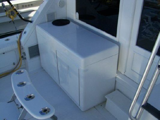 Bertram 46 Custom Convertible 1987 Bertram boats for sale