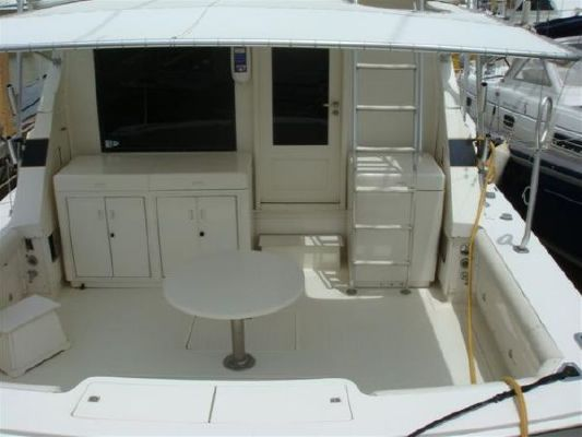 Bertram 46.6 1987 Bertram boats for sale