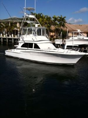 Boats for Sale & Yachts Bertram Convertible 46 III Refit 2005, Trades Accepted 1987 Bertram boats for sale