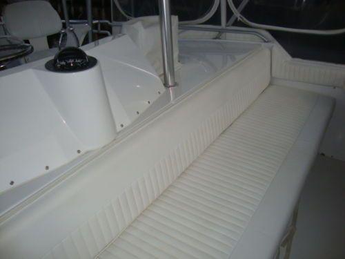 Bertram Convertible 46 III Refit 2005, Trades Accepted 1987 Bertram boats for sale