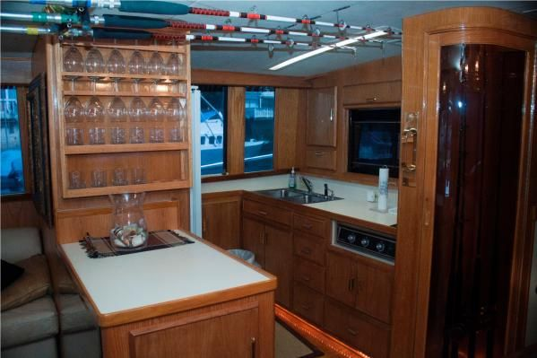 Boats for Sale & Yachts Bertram Convertible with Tower 1987 Bertram boats for sale