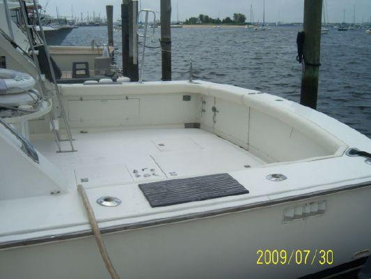 Bertram ** DEAL/ TRADE ? ** Mark 3, 46.6 Convertible Sportfish 1987 Bertram boats for sale