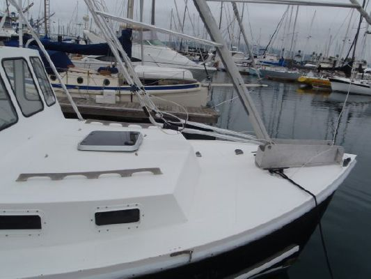 Boats for Sale & Yachts BHM Commerical Lobster/Swordfish Boat 1987 Lobster Boats for Sale