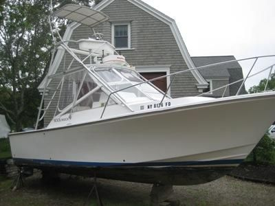 Boats for Sale & Yachts Black Watch Sport Fisherman 1987 All Boats Fisherman Boats for Sale