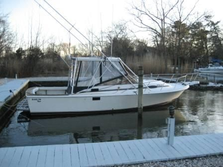 Boats for Sale & Yachts Blackfin Combi 1987 All Boats