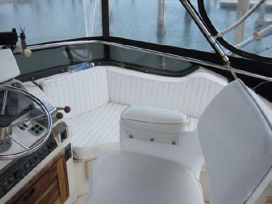 Blackfin Flybridge Trades Considered MAKE OFFER 1987 Flybridge Boats for Sale