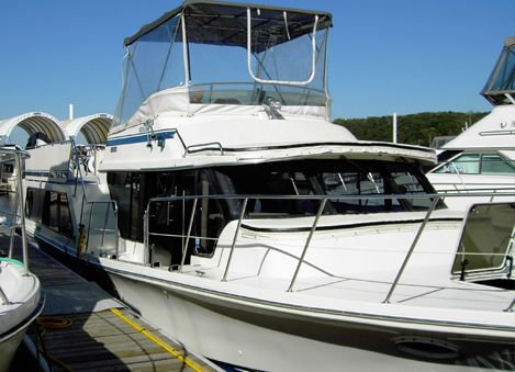 Bluewater Yachts 51 Intercoastal 1987 Bluewater Boats for Sale