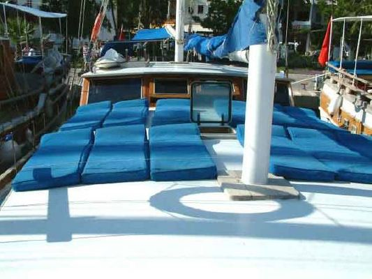 BODRUM GULET 1987 Ketch Boats for Sale
