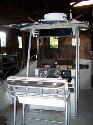 Boston Whaler Center Console Cuddy 1987 Boston Whaler Boats