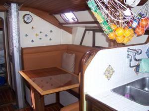 Bris de Mer 38 1987 All Boats