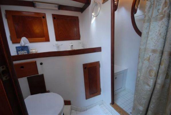 Bristol 51.1 Center Cockpit 1987 All Boats