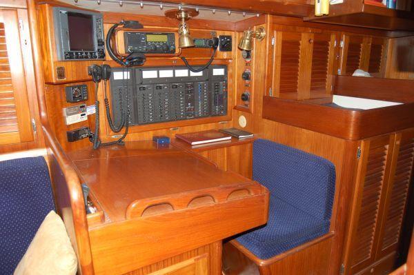 Bristol Staysail Ketch 1987 Ketch Boats for Sale