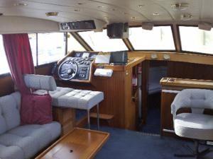 Broom Ocean 40 1987 All Boats