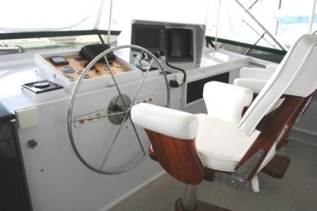 Boats for Sale & Yachts Broward Motor Yacht 1987 All Boats