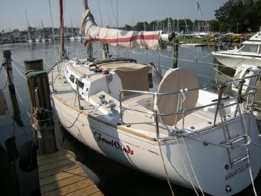 CAL 1987 All Boats