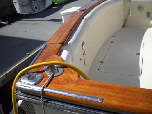 Californian Convertible Sport Fisher 1987 All Boats Convertible Boats