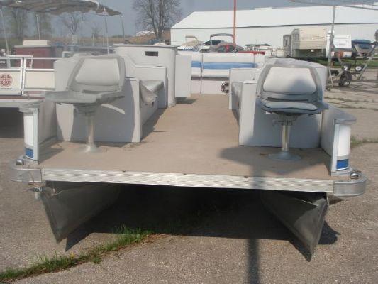 Capri 20 Pontoon 1987 Pontoon Boats for Sale