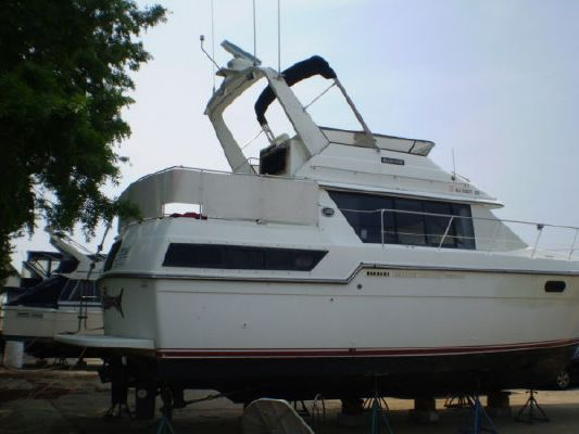 Boats for Sale & Yachts Carver 38 Aft Cabin 1987 Aft Cabin Carver Boats for Sale