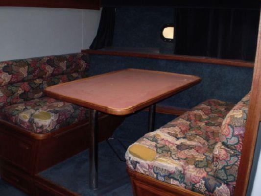 Carver 38 Aft Cabin 1987 Aft Cabin Carver Boats for Sale