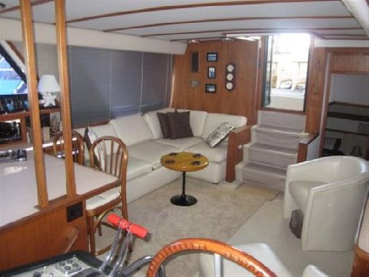 1987 Carver 42 Aft Cabin Motoryacht Boats Yachts For Sale