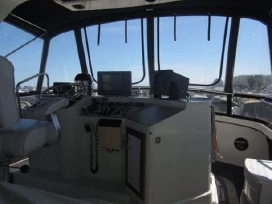 Carver 42 Aft Cabin Motoryacht 1987 Aft Cabin Carver Boats for Sale