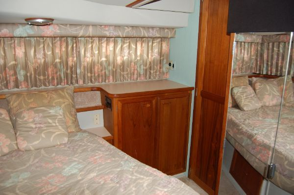 Boats for Sale & Yachts Carver Aft Cabin 3807 1987 Aft Cabin Carver Boats for Sale