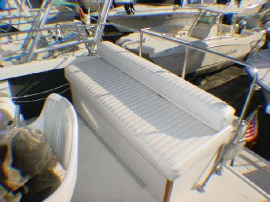 Carver Convertible 1987 Carver Boats for Sale