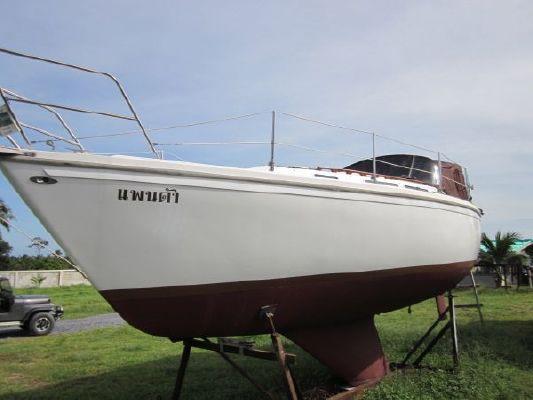 1987 catalina 30  1 1987 Catalina 30