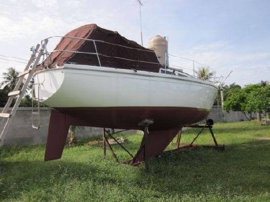 1987 catalina 30  2 1987 Catalina 30