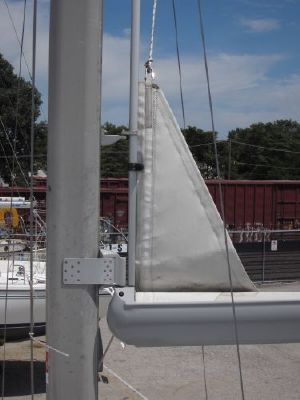 Catalina 30 Tall Rig 1987 Catalina Yachts for Sale