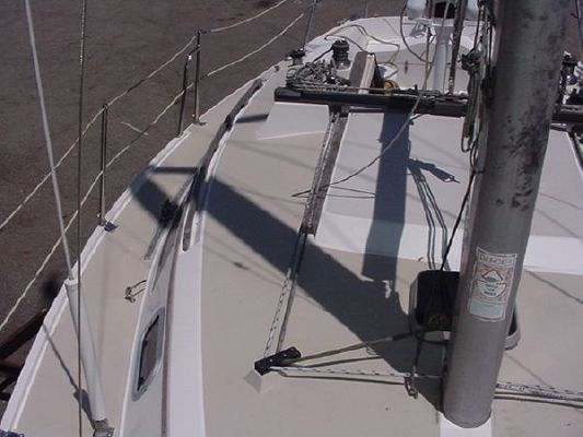 Catalina 30' Tall Rig Sloop/REDUCED 1987 Catalina Yachts for Sale Sloop Boats For Sale