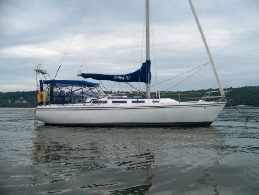 Catalina 36 1987 Catalina Yachts for Sale