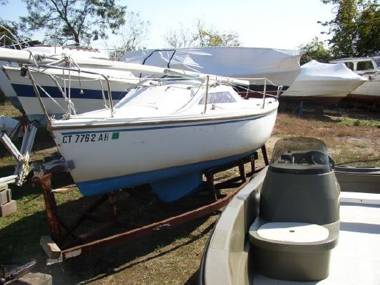 Boats for Sale & Yachts Catalina Capri 18 1987 Catalina Yachts for Sale