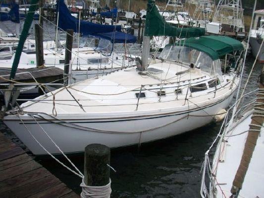 Catalina Shoal Draft 1987 Catalina Yachts for Sale