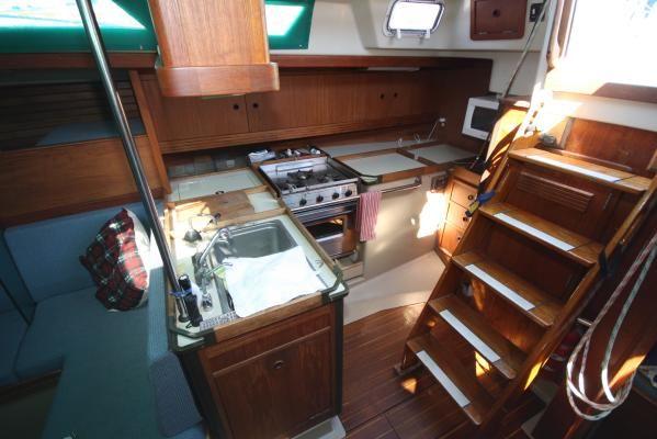 C&C sloop 1987 Sloop Boats For Sale