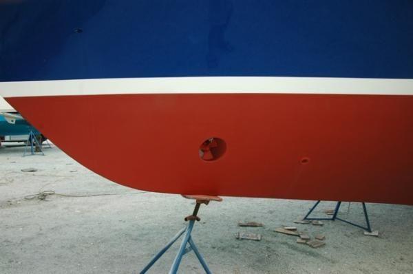 1987 cherubini staysail schooner  19 1987 Cherubini Staysail Schooner
