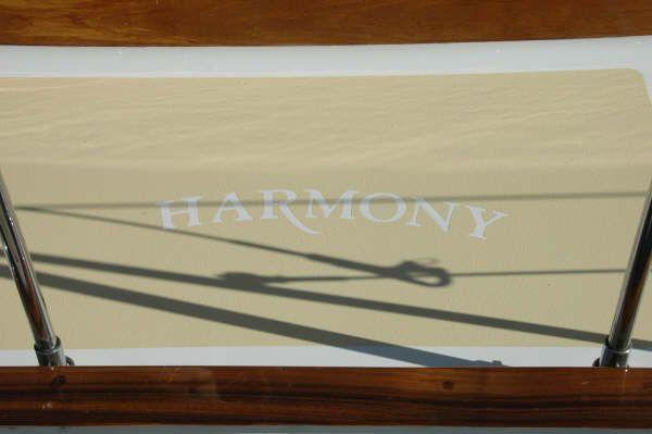 1987 cherubini staysail schooner  4 1987 Cherubini Staysail Schooner