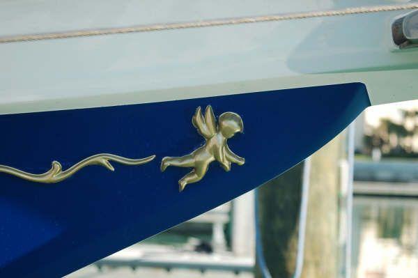 1987 cherubini staysail schooner  6 1987 Cherubini Staysail Schooner