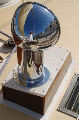 1987 cherubini staysail schooner  7 1987 Cherubini Staysail Schooner