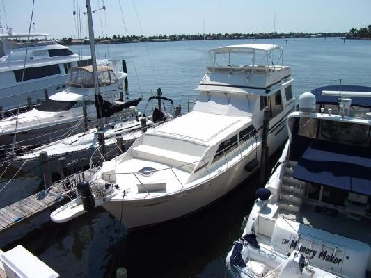 Boats for Sale & Yachts Chris Craft 500 Constellation MY 1987 Chris Craft for Sale