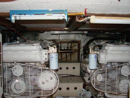 Chung Hwa Cockpit Motoryacht 1987 All Boats
